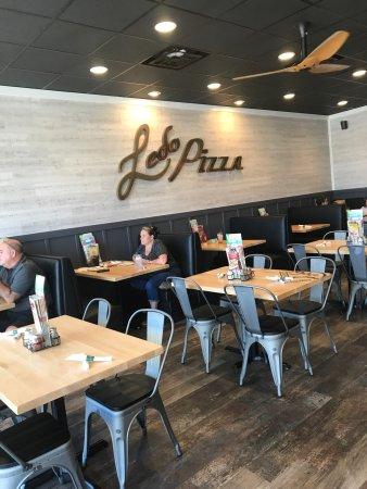 Ledo Pizza North Myrtle Beach