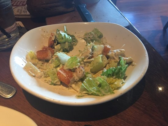 Bloomin Fried Chicken Picture Of Outback Steakhouse Marlton Tripadvisor