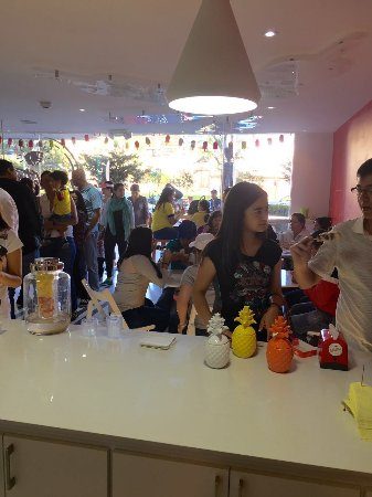 Muchas Paletas Picture Of La Paleteria By Alex Quito Tripadvisor