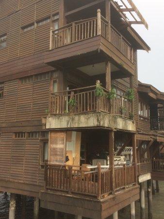 Ombak Villa Langkawi : photo4.jpg