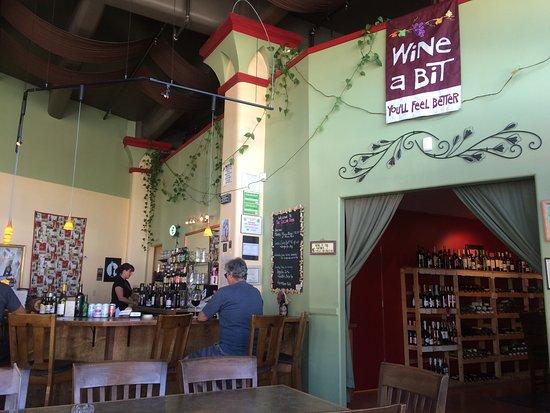Diana's Cellar Door Wine Bar: photo0.jpg