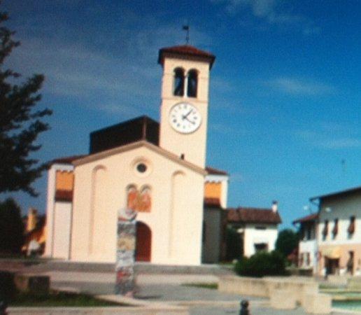 Chiesa di Sant' Andrea Apostolo