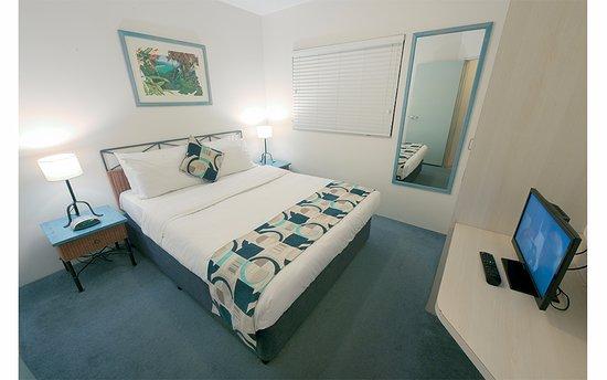Foto de Inn Cairns Boutique Apartments