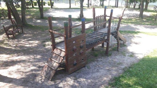 Krecovice, Czech Republic: Teambuilding