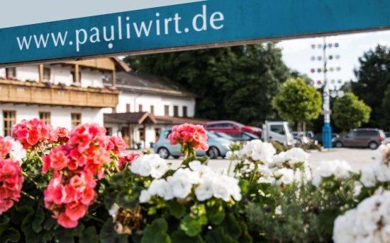 Landgasthof Pauliwirt