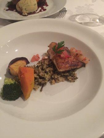 Darfield, Nya Zeeland: Beautiful food and good service!