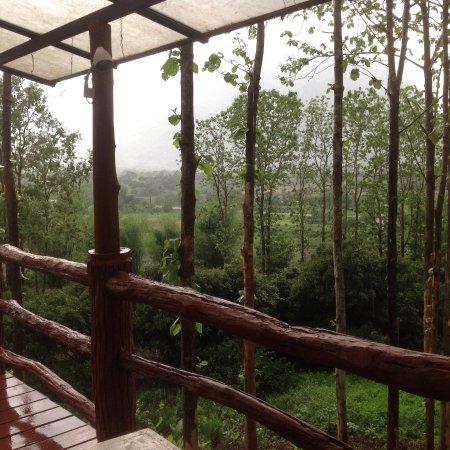 Chiangkham Luang Resort: Restaurant 2
