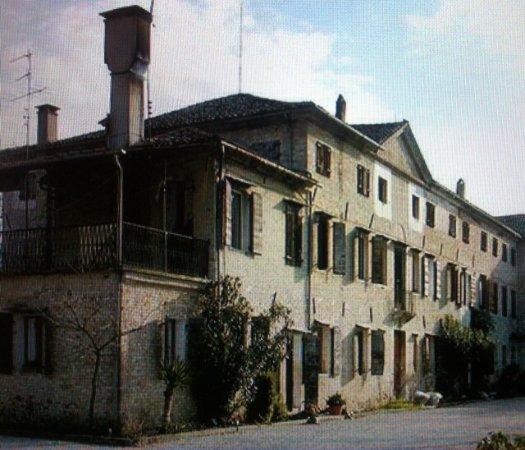 Villa Cossetti