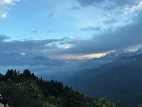 Zdjęcie Bagmati Zone