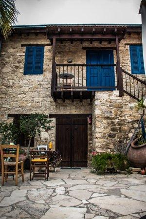 Entrance - Picture of Niki's House, Agios Athanasios - Tripadvisor