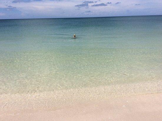 Suntan Terrace Nokamis Beach Casey Key
