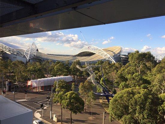 Ibis Budget Sydney Olympic Park Hotel: photo0.jpg