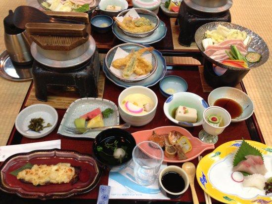 Foto de Kikuchi Grand Hotel Kikuchi Onsen