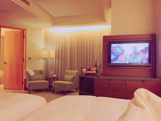 Windsor Hotel Taichung: photo1.jpg