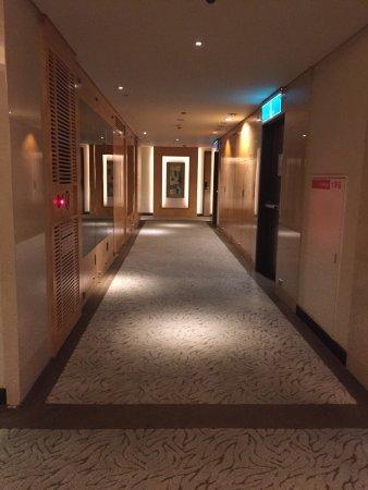ウインザー ホテル(裕元花園酒店) Image