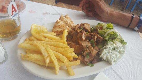 Beste Küche direkt am Strand. Einfach genießen und Wohlfühlen.Für ...