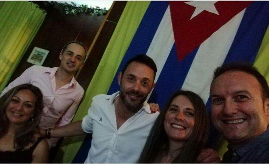 Taberna Cubana Salsavana – valokuva