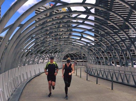 Run Around Melbourne