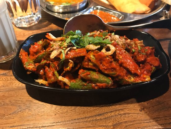 Good Indian Food Bombay Street Food Picture Of Chatkazz Harris