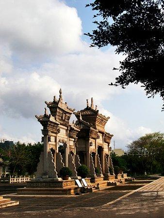 Γκουανγκντόνγκ, Κίνα: Zhuhai