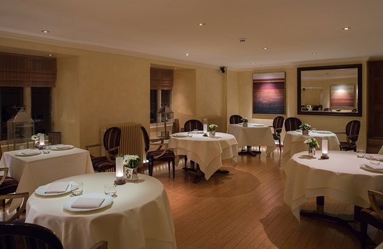 The Dining Room at Whatley Manor. The Dining Room at Whatley Manor  Easton Grey   Restaurant Reviews