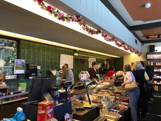 Alaska Sausage and Seafood Company