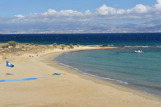 Veranda Blue : New golden beach