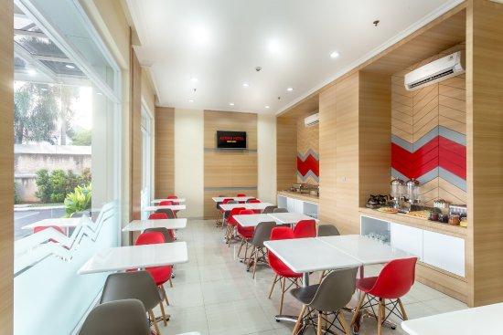 Astera Hotel Bintaro