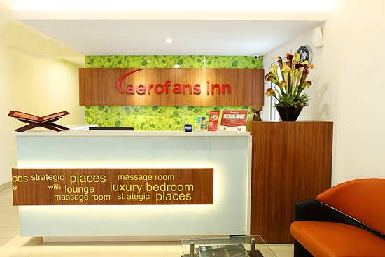 Aerofans Inn