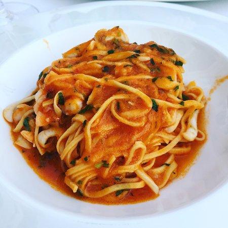 La Rosetta Restaurant