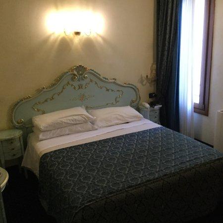Locanda Ca' Zose: Our standard room