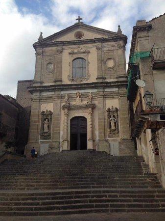 Basilica Madonna della Catena