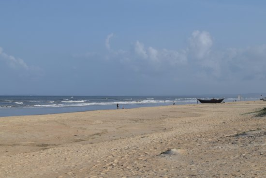 Benaulim Beach : Fisherman Beach , Benaulim