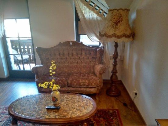 Cristian, Romania: Executive room