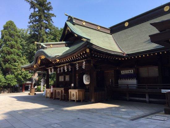 全国の有名な寺・神社のお守りの種類と効果|三峰神社/水天宮