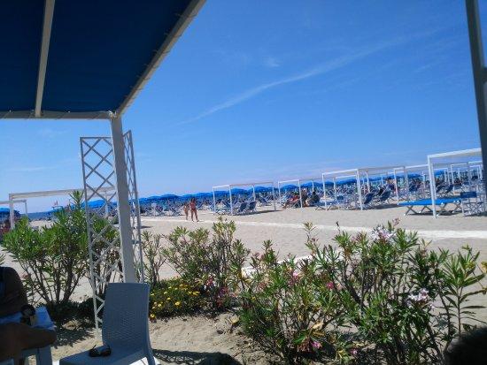 Bagno pietrasanta marina di pietrasanta ristorante recensioni foto tripadvisor - Bagno italia marina di pietrasanta ...