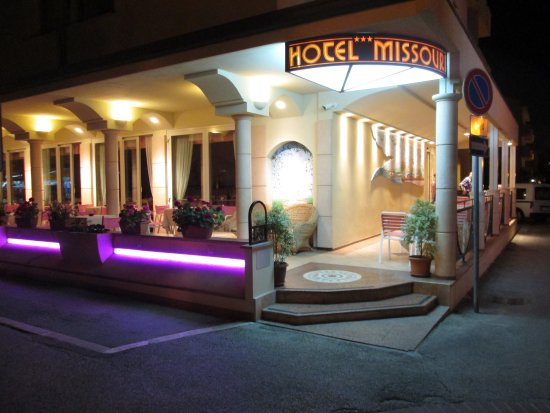 Hotel Missouri Photo