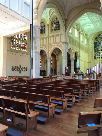 St. Mary's Cathedral: photo1.jpg