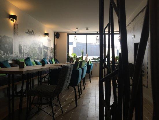 le saint 21 - bar lounge & restaurant libanais à lille pour