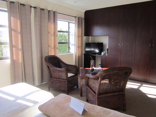 Milner Hotel La Reviews