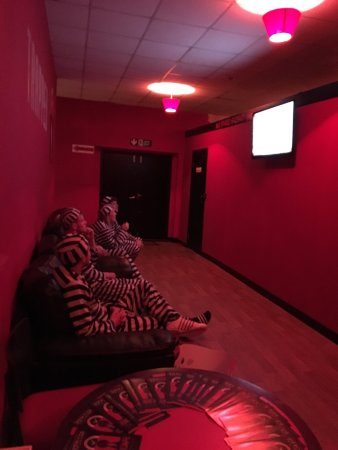 The Escape Rooms Gloucester