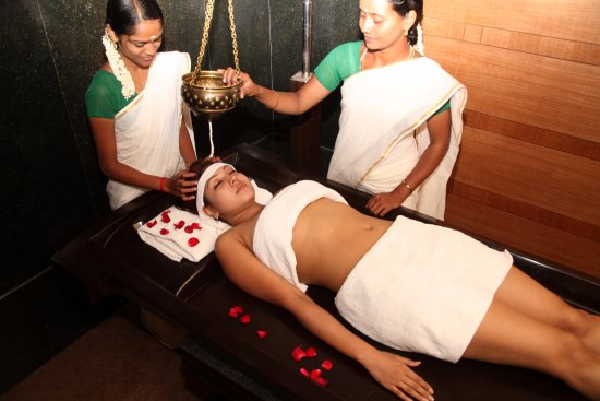 Yercaud, India: Bliss Spa