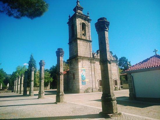 Santuario do Senhor dos Caminhos