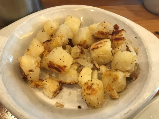 Farragut, Теннесси: Fresh, Seasoned Potatoes