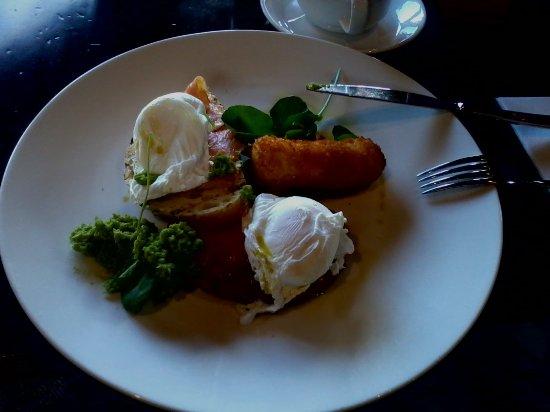 Pauanui, Nouvelle-Zélande : Breakfast
