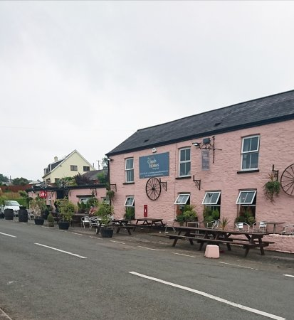 The Coach and Horses Llangynidr: _20170529_204431_large.jpg