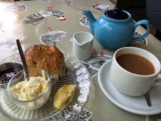 Foto de The Deli & Cafe at the Chilli Farm