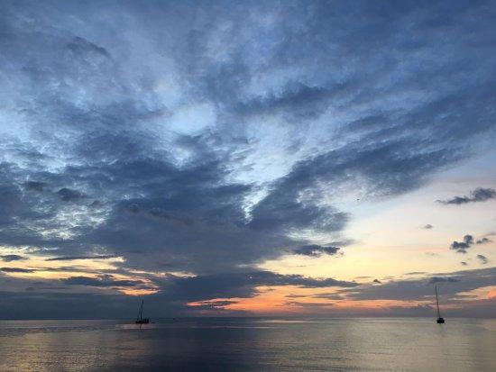 Banjar, Indonesia: Meer