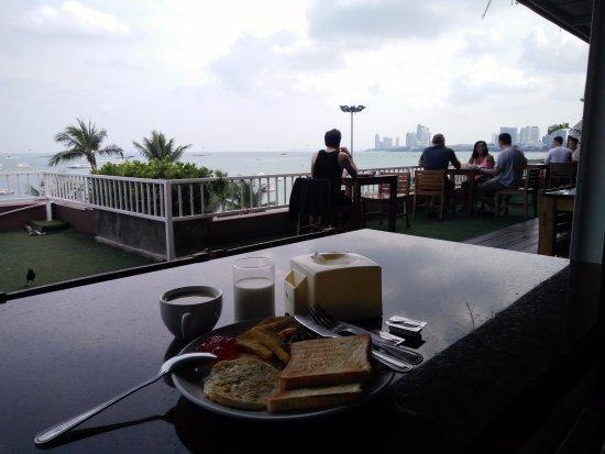 Baywalk Residence Pattaya Resmi