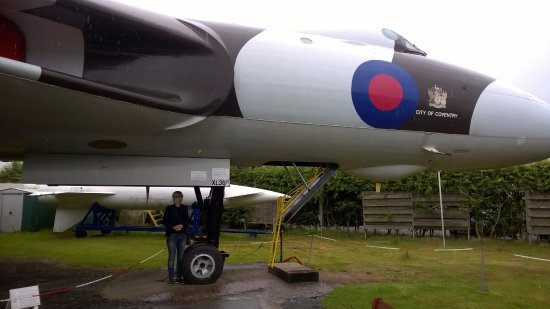 Coventry, UK: Midland Air Museum